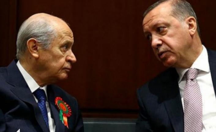 Murat Yetkin: AKP ve MHP Seçime Ayrı Girebilir