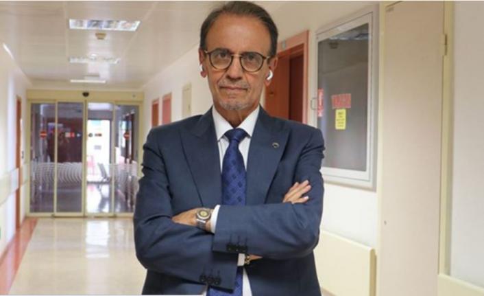 Prof. Dr. Mehmet Ceyhan'dan Kritik Açıklama!