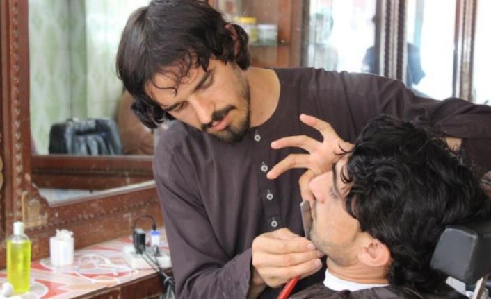 Taliban'dan 'Sakal Kesme' Yasağı!