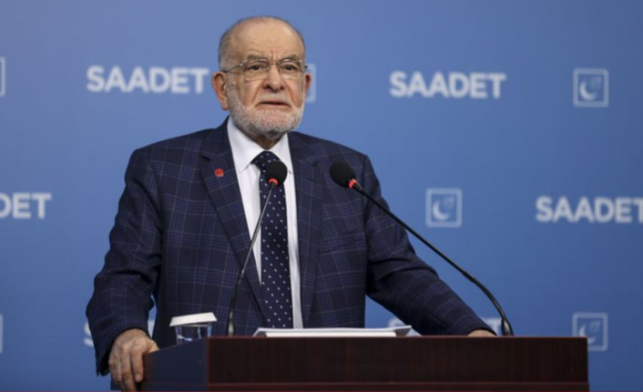 Temel Karamollaoğlu'ndan Oğuzhan Asiltürk Açıklaması