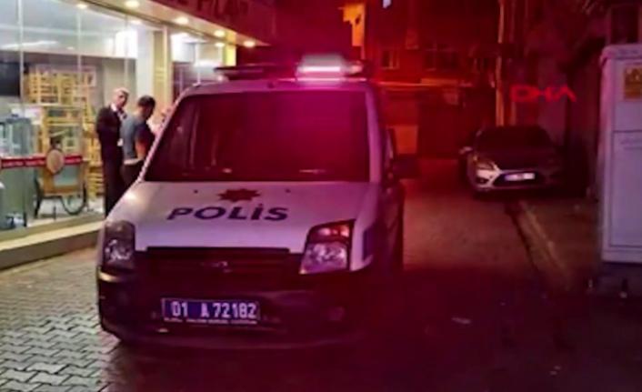 Tornavidayla Pilavcıya Giren Hırsız: Yiyecek Bir Şeyler Aradım, O Sırada Polisler Geldi