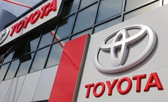 Toyota, Araç Üretim Tahminini Düşürdü