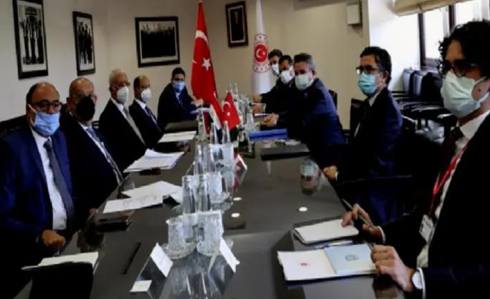 Türkiye-Mısır Görüşmelerinde İkinci Tur!