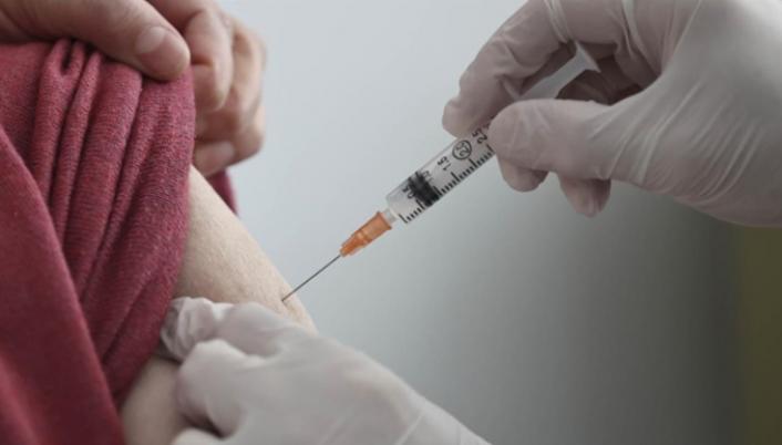 Üçüncü Doz Covid-19 Aşısında Yeni Araştırma!