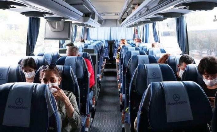 Vatandaş Değişmeyen Otobüs Fiyatlarına Tepkili!