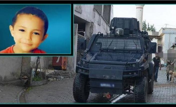 Zırhlı Aracın Ezdiği Efe'nin Babası 'Asli Kusurlu' Sayıldı