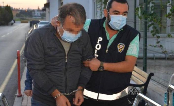 Adana'da Firari Hükümlülere Şafak Operasyonu