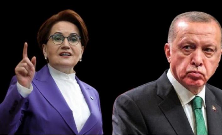 Akşener'den Erdoğan'a: Sıkı Dur, Başbakan Geliyor