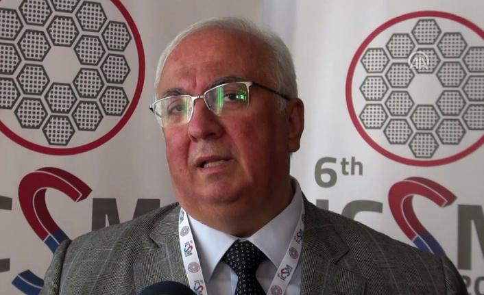 Bodrum'da Dünya Çapında Konferans