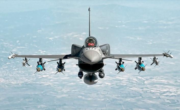 """Cumhurbaşkanı Erdoğan: """"F-35'ler İçin Ödenen Para Karşılığında ABD F-16 Teklif Etti"""""""