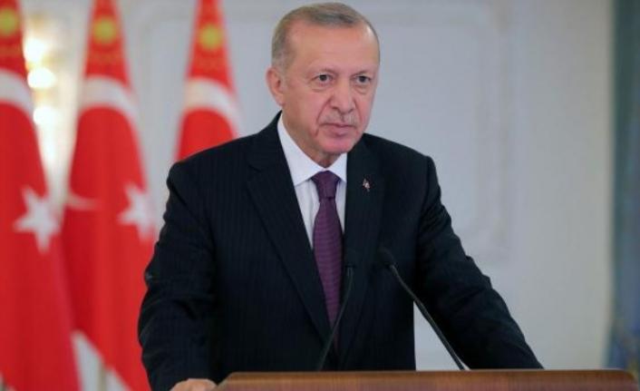 Erdoğan: Sosyal ve Adil Su Tarifeleri Uygulanacak