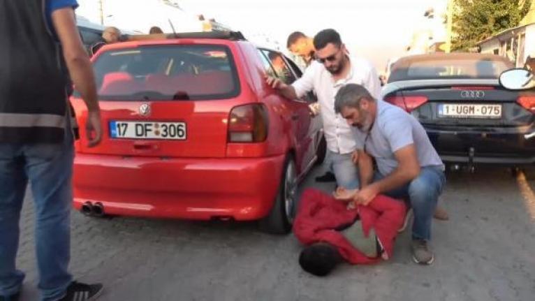 Fethiye'de Haraç Çetesine Operasyon: 6 Gözaltı