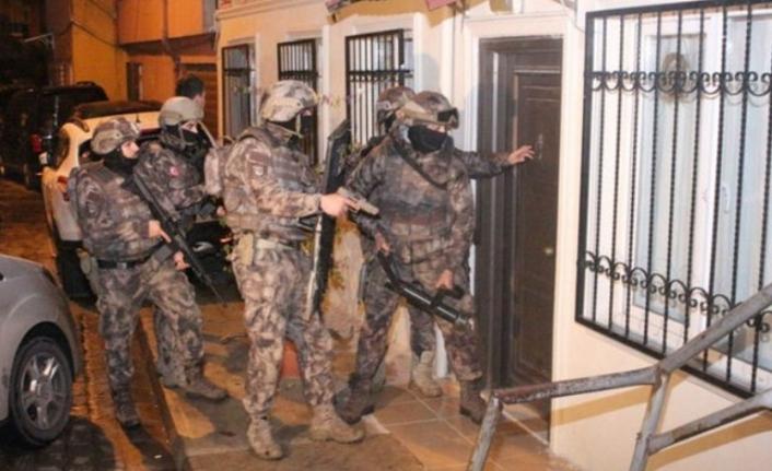 Uyuşturucu Operasyonu: Gözaltılar Var