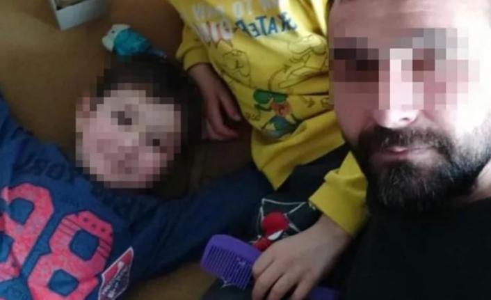 Zonguldak'ta Bir Baba 4 Yaşındaki Oğlunu Ezdi