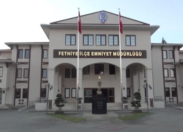 FETHİYE'DE UYUŞTURUCU OPERASYONU