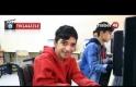 Serebral Palsi Hastası Gence Okulundan Laboratuvar Sürprizi