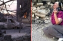 Manavgat'ta Evi Yanan Kadından Acı Feryat:...
