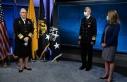 ABD'de Bir İlk: Trans Komutan Yemin Etti