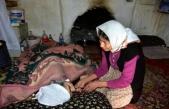 Görme Engelli Kadın ve Yatağa Bağımlı Annesi Destek Bekliyor