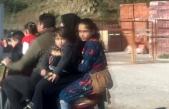 Ortaca'da Elektrikli Bisiklete 6 Kişi Binen Aile Şaşırttı!