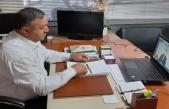 Baştuğ Narenciye Üreticisinin Sorunlarını Bayraktar'a Aktardı