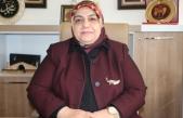 AK Parti Adıyaman İl Kadın Kolları Başkanı Önce İşe Soktu Sonra Maaş Kartını Aldı