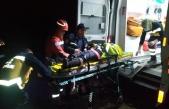 Köyceğiz'de Kayalıklarda Dolaşan Kadın 20 Metre Yükseklikten Düştü