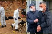 Muğla'da Baba ve Oğluna Kurşun Yağdıran Cinayet Zanlısı Yakalandı