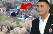 """Sedat Peker'in Villasına Yapılan Baskında """"Branda"""" Detayı Dikkatlerden Kaçmadı"""