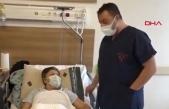 Kalp Krizi Geçirdiği Sanılıp İki Kez Anjiyo Yapıldı, Gerçek Başka Çıktı