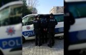Ambulans Şoförüne Bıçak Çeken Şahıs Tutuklandı!