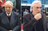 Metin Akpınar ve Müjdat Gezen'e  Hapis İstemi!