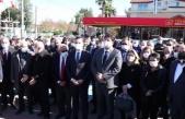 Fethiye'de Uğur Mumcu Anısına Yaptırılan Anıt Açıldı