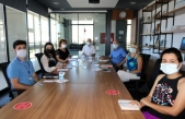 Bodrum'da 2022 Yılı Katılımcı Bütçe Görüşmelerine Başlandı