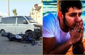 Ortaca'da Panelvan Araçla Çarpışan Motosiklet Sürücüsü Hayatını Kaybetti
