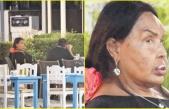 Tatilini Bodrum'da Sürdüren Bülent Ersoy Makyajsız Görüntülendi
