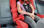Menteşe'deki Araçlarda Çocuk Oto Koltukları Denetim