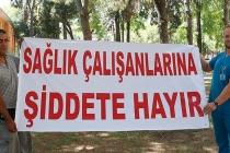 MUĞLA'DA ŞOK: AMBULANSI DURDURDU TEHDİT SAVURDU