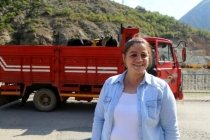 ARTVİN'İN ŞAMPİYON BOĞALARI MUĞLA'DAKİ ŞAMPİYONA İÇİN YOLA ÇIKTI