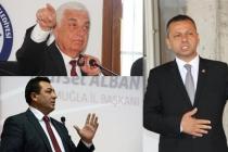 CHP MUĞLA MİLLETVEKİLLERİ ARASINDA GERİLİM