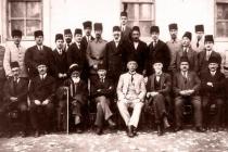 SİVAS KONGRESİ 100 YAŞINDA