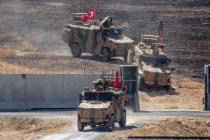 TSK SURİYE'NİN KUZEYİNE GİRDİ 'BARIŞ PINARI HAREKATI' RESMEN BAŞLADI