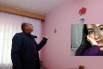 Güleda'dan Geriye Odasındaki Gül Figürü Kaldı