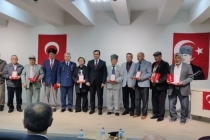 Kıbrıs Gazileri Unutulmadı