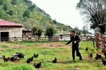 Köyüne 10 Milyon Liralık Yaşam Alanı Kazandırdı