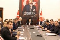 MUĞLA 2019 YILI 2'NCİ EKONOMİ DEĞERLENDİRME TOPLANTISI
