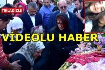 Muğlalı Güleda Cankel Menteşe'de Defnedildi