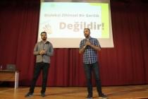 Öğretmenlere Disleksi Semineri Düzenlendi
