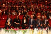 Vali Civelek Öğretmenler Günü için Düzenlenen Törene Katıldı
