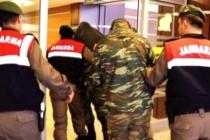 4 Jandarma Personeli Uyuşturucu Ticaretinden Tutuklandı!